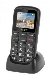 Telefon GSM dla Seniora M-Life ML0639 ze stacją dokującą