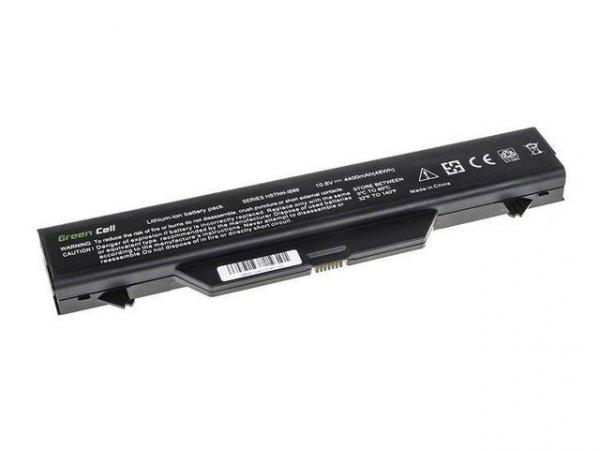 Bateria Green Cell do HP ProBook 4510 4510s 4515s 4710s 6 cell 10,8V
