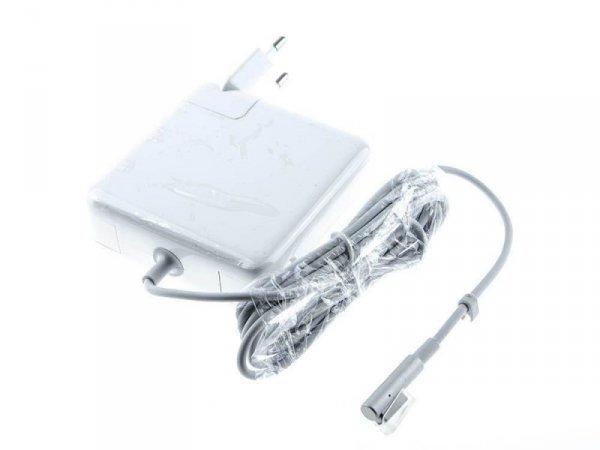 Zasilacz sieciowy Green Cell do notebooka Apple Macbook Magsafe 85W