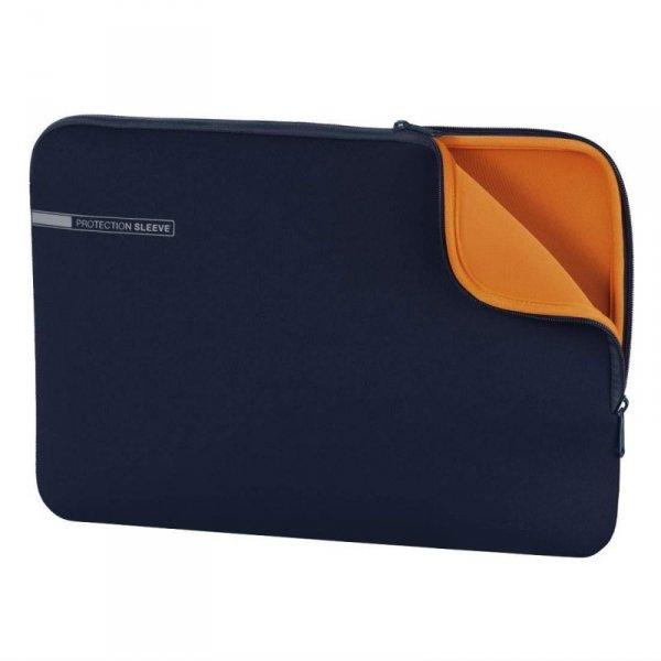 Etui do notebooka Hama Neo 15,6 niebieskie
