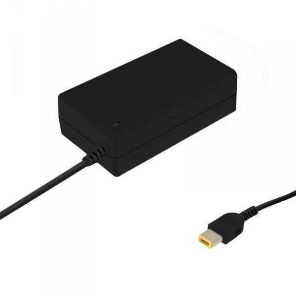 Zasilacz sieciowy Qoltec do Lenovo 45W 20V 2,25A SlimTip+pin