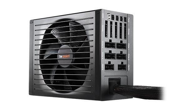 Zasilacz be quiet! DARK POWER PRO 11 750W 135mm aPFC 80+ Platinum