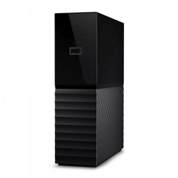 Dysk WD My Book 3TB USB 3.0 black