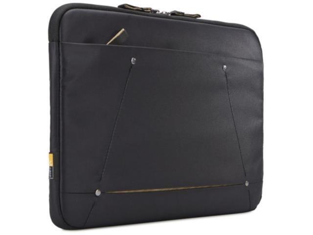 """Etui do notebooka Case Logic Deco 14"""" czarne"""