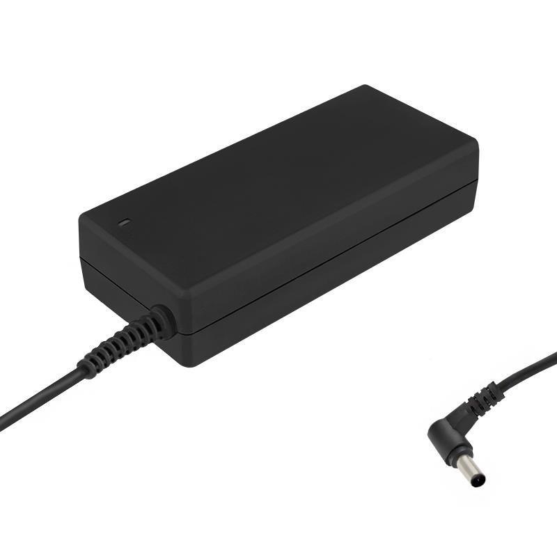Zasilacz sieciowy Qoltec do Sony 90W 19,5V 4,7A 6,0*4,4+pin
