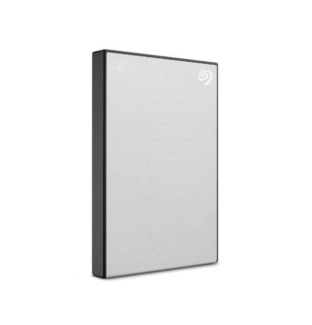 Dysk zewnętrzny SEAGATE BACKUP PLUS SLIM STHN1000401 1TB, USB 3.0, Silver