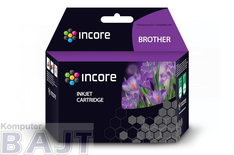 Tusz INCORE do Brother (LC223C) Cyan 13 ml
