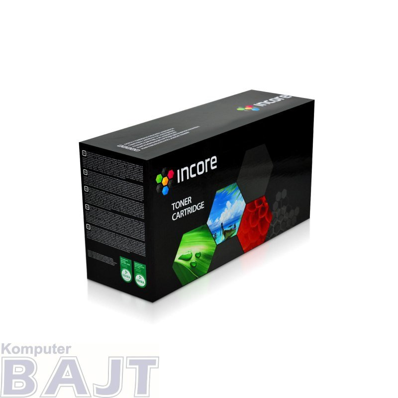 Toner INCORE do HP 26A (CF226A) Black 3100str.