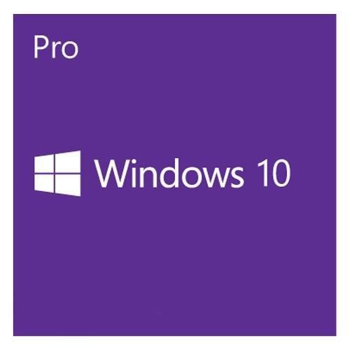 Oprogramowanie Windows 10 Pro 64Bit Polish 1-pack OEM