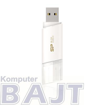 Pendrive Silicon Power 8GB 3.0 Blaze B06