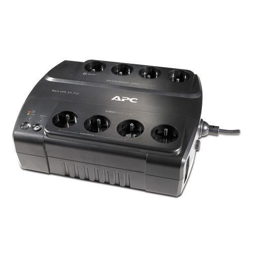 Zasilacz awaryjny UPS APC Power-Saving Back-UPS ES 8 Outlet 700VA 230V CEE 7/5
