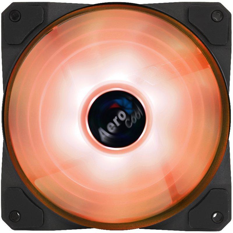 Wentylator do komputera Aerocool P7-F12 RGB AEROP7-F12-RGB (120 mm; 1200 obr/min; RGB)
