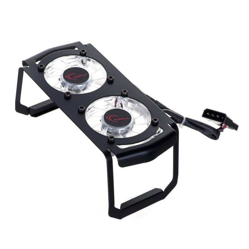 Wentylator G.SKILL TURBULENCE FTB-3500C5-D (50 mm; 3500 obr/min)