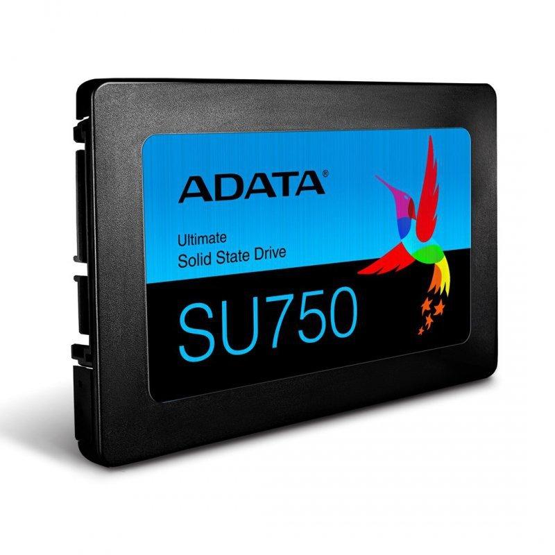 "Dysk ADATA Ultimate ASU750SS-256GT-C (256 GB ; 2.5""; SATA III)"