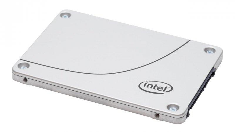 """Dysk Intel S4510 SSDSC2KB960G801 (960 GB ; 2.5""""; SATA III)"""
