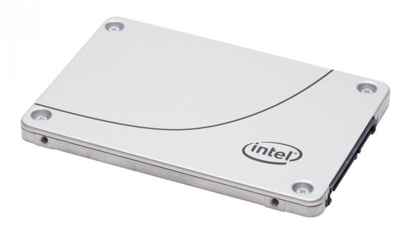 """Dysk Intel S4510 SSDSC2KB019T801 (1.92 TB ; 2.5""""; SATA III)"""
