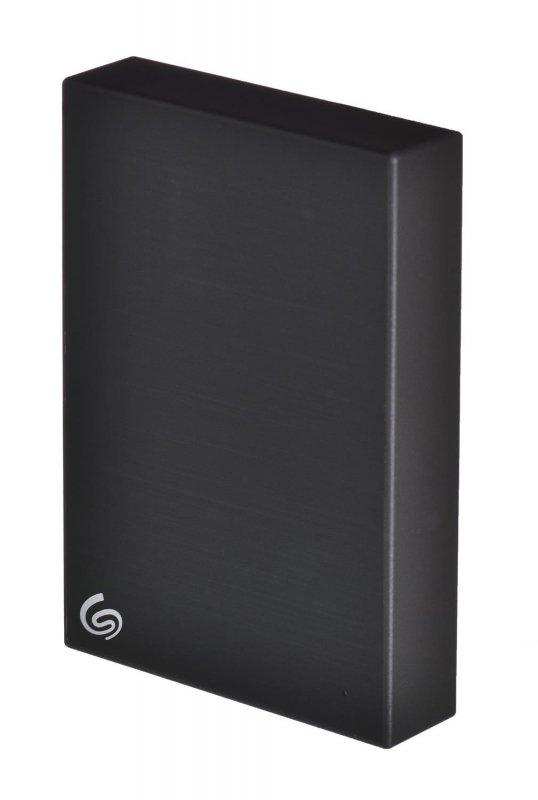 "Dysk zewnętrzny HDD Seagate Backup Plus Portable STHP4000400 (4 TB; 3.5""; USB 3.0; kolor czarny)"