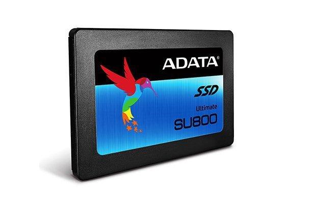 "Dysk ADATA SU800 ASU800SS-256GT-C (256 GB ; 2.5""; SATA III)"