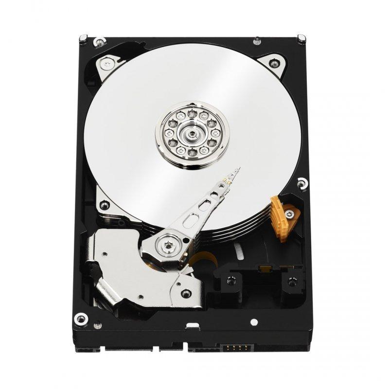 """Dysk HDD WD Black WD2003FZEX (2 TB ; 3.5""""; 64 MB; 7200 obr/min)"""