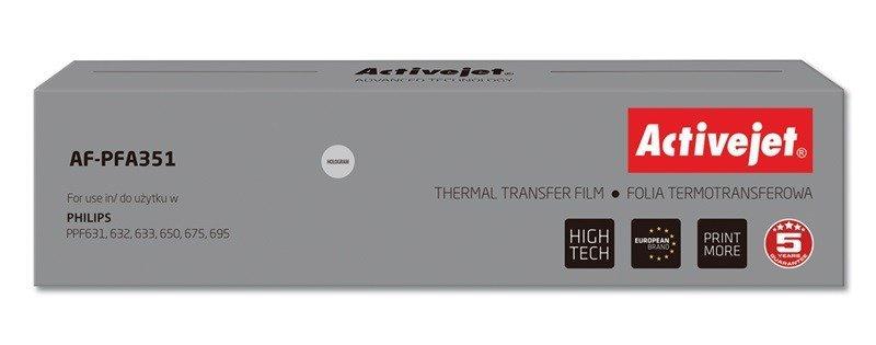 ActiveJet AF-PFA351 folia  do faxów Philips (zamiennik Philips PFA351, Magic 5) Supreme