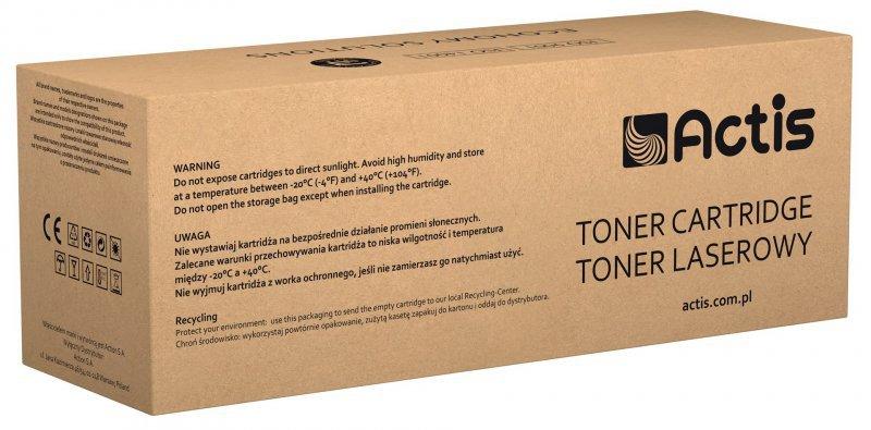 Toner ACTIS TB-247BA (zamiennik Brother TN-247BK; Standard; 3000 stron; czarny)
