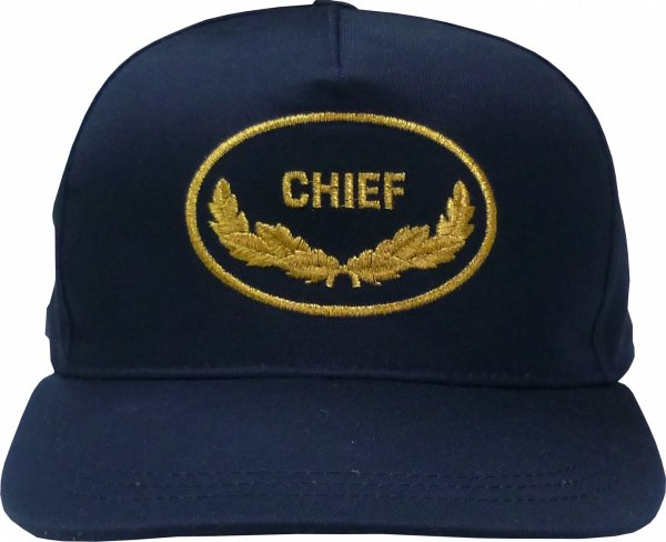 czapka typu baseball CHIEF
