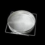 Sito do miodu - 200 mm (nierdzewne)