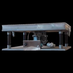 Stół wibracyjny ( do pierzgi)