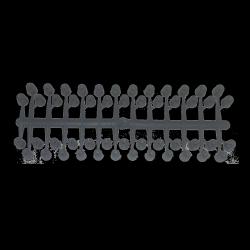 Odstępniki plastikowe do ramek 50 szuk