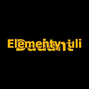 Elementy uli