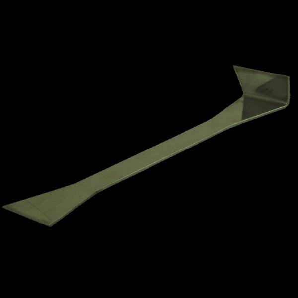 Dłuto pasieczne nierdzewne 200mm