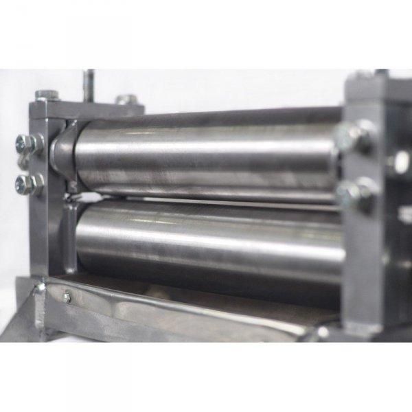 Walce gładkie maszynowe szerokość 330mm