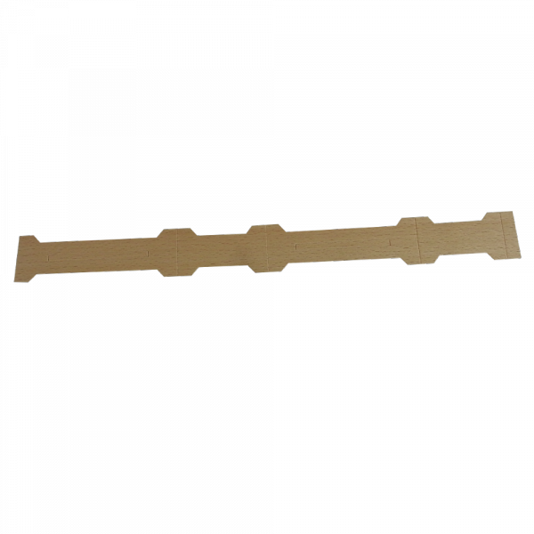 Mini ramka do miodu sekcyjnego pod ramkę Wielkopolską