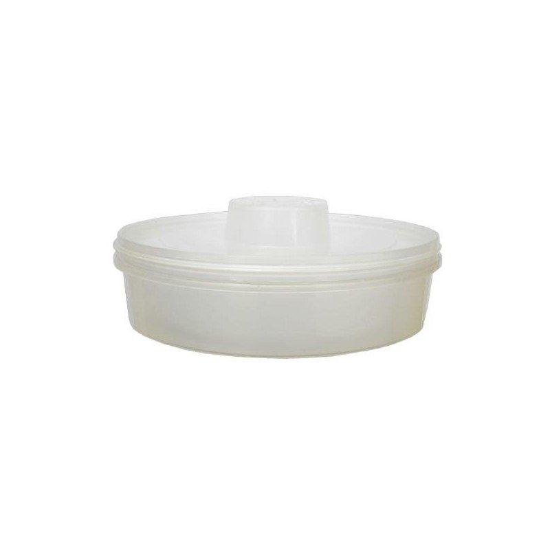 Podkarmiaczka wiaderkowa – 1,8l | Sklep Pszczelarski | Apitec