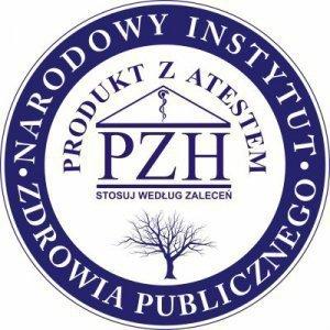 Miodarka z atestem PZH - 15