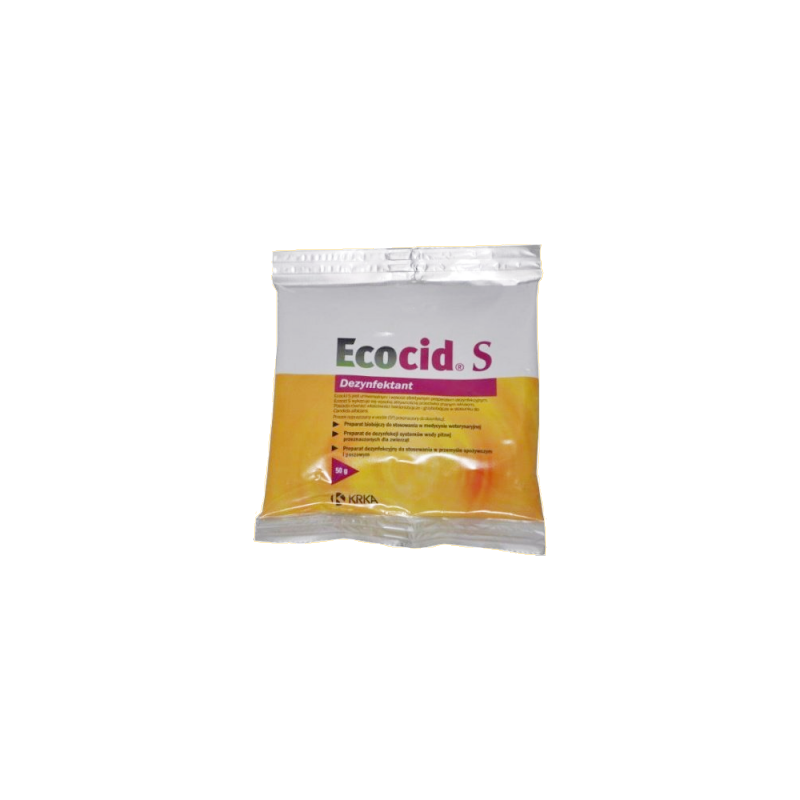 Ecocid S (50g)