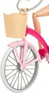 Lalka Anlily - Mój rower - blondynka