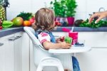 Krzesełko do karmienia – jak wybrać? Aż 5 wspaniałych propozycji od Mamabrum!