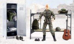 Życie wojskowe - 90614A