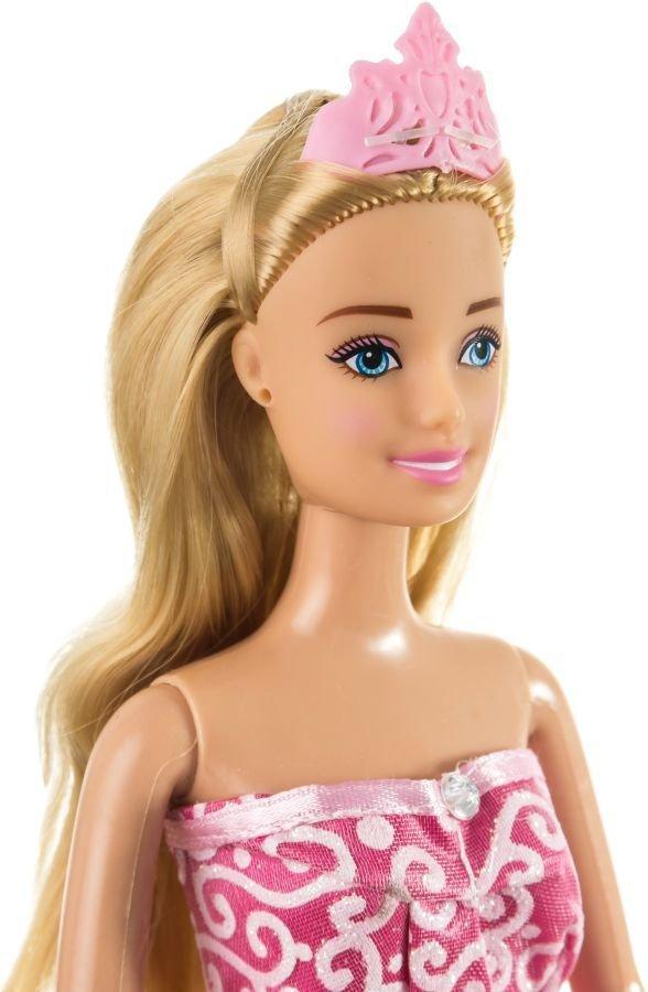 Lalka Anlily - Księżniczka - blond
