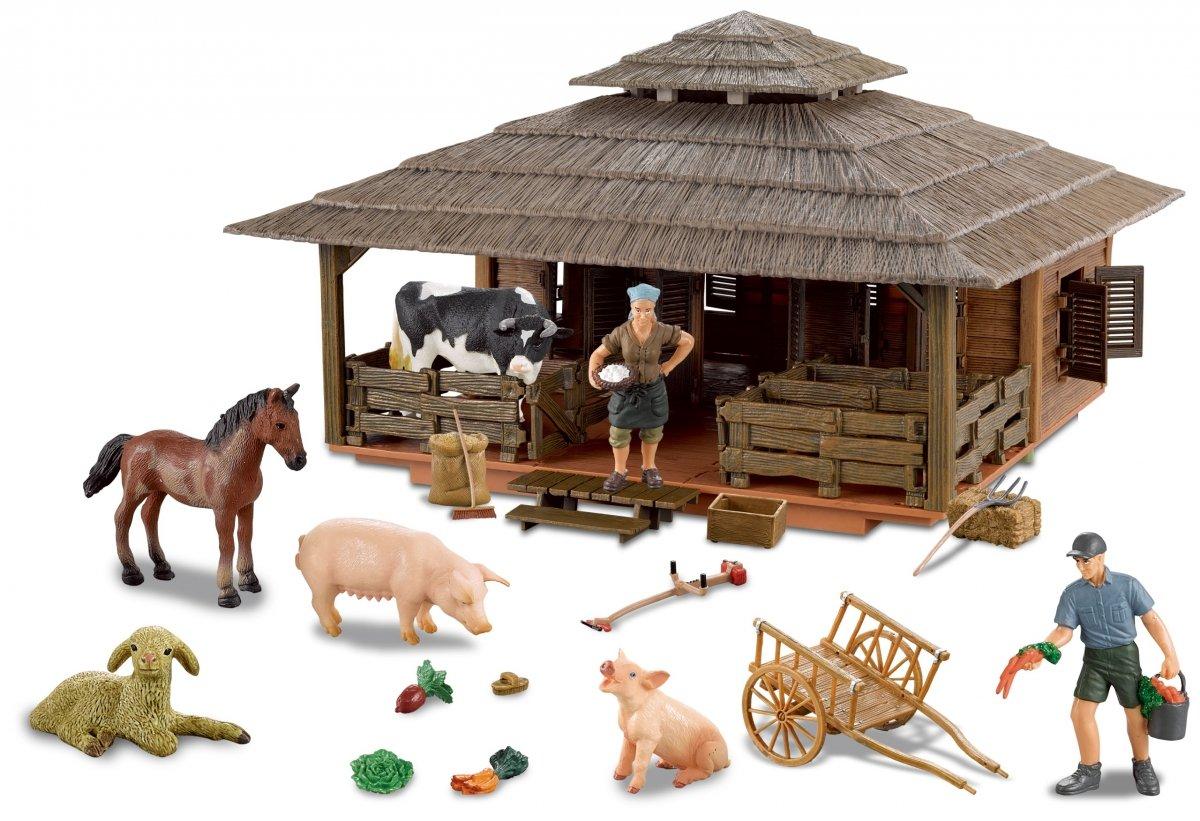 Farmee - Duża Farma 01D