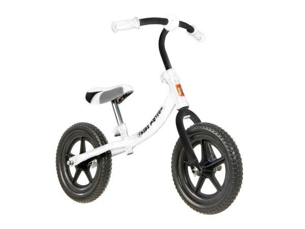 Rowerek biegowy Cody EVA - biały