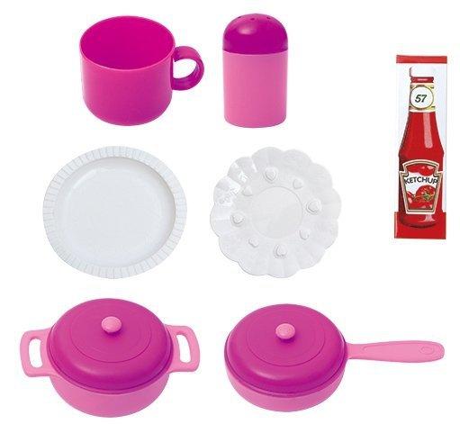 Mały kucharz - Zestaw dla dzieci Kuchnia
