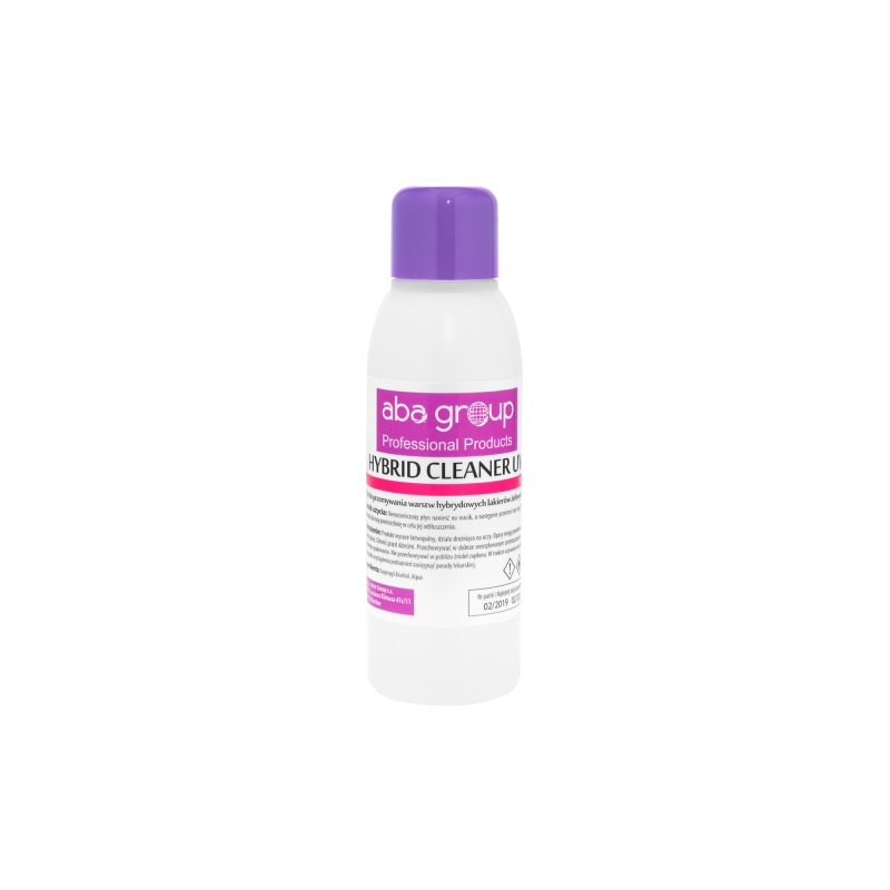 Cleaner Aba Group 100 ml