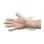 Rękawiczki foliowe a`100