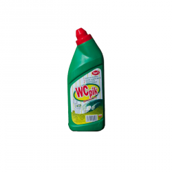 Płyn do sanitariatów WC PIK 750 ml