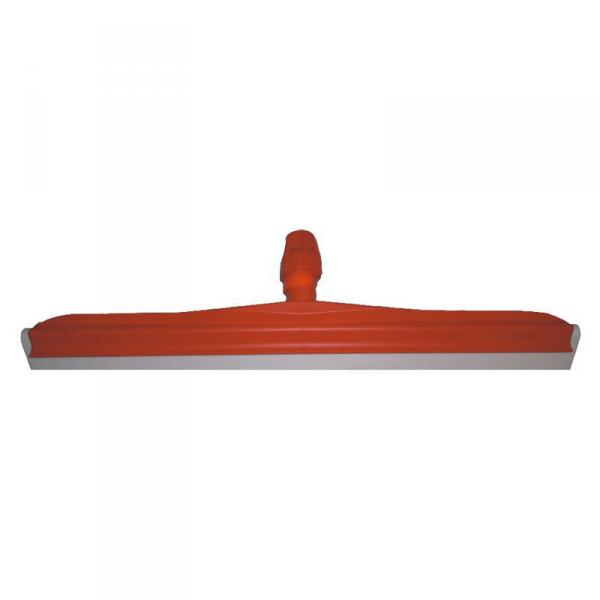 Ściągacz plastikowy 55cm czerwony