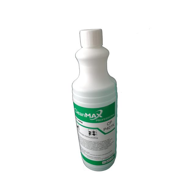 Środek do gruntownego mycia podłóg CP 401K 1l