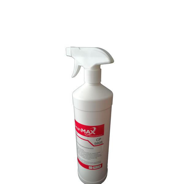 Środek do mycia sanitariatów CP S605 1l