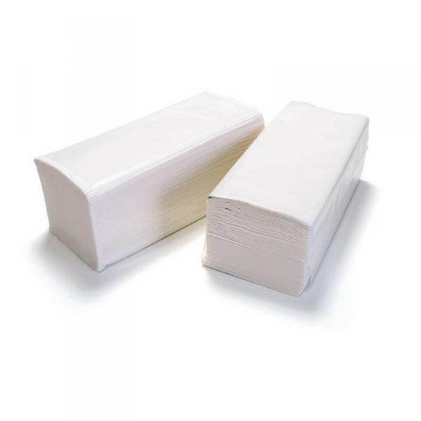 Celuloza 3000 listków Rozmiar listka 25 x 23 cm     2 warstwy